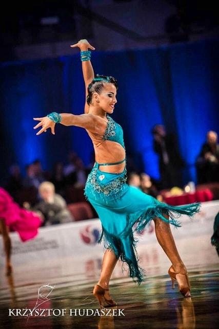 Liya 2 Kazakhstan